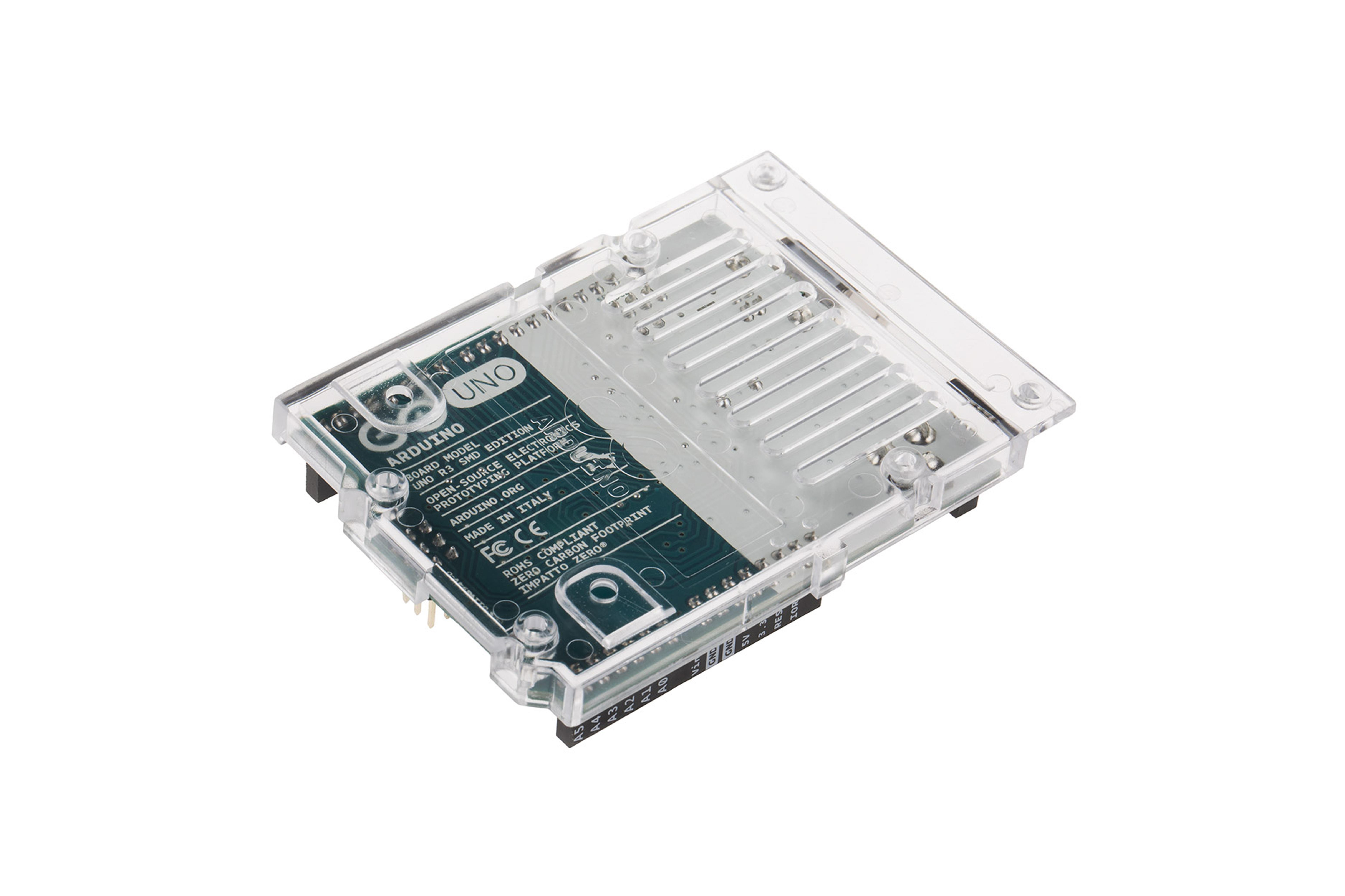 ArduinoUno SMD Rev3