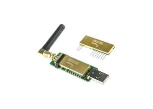 ERA900TRS EN CONNECT2-PI USB 868 MHZ KIT