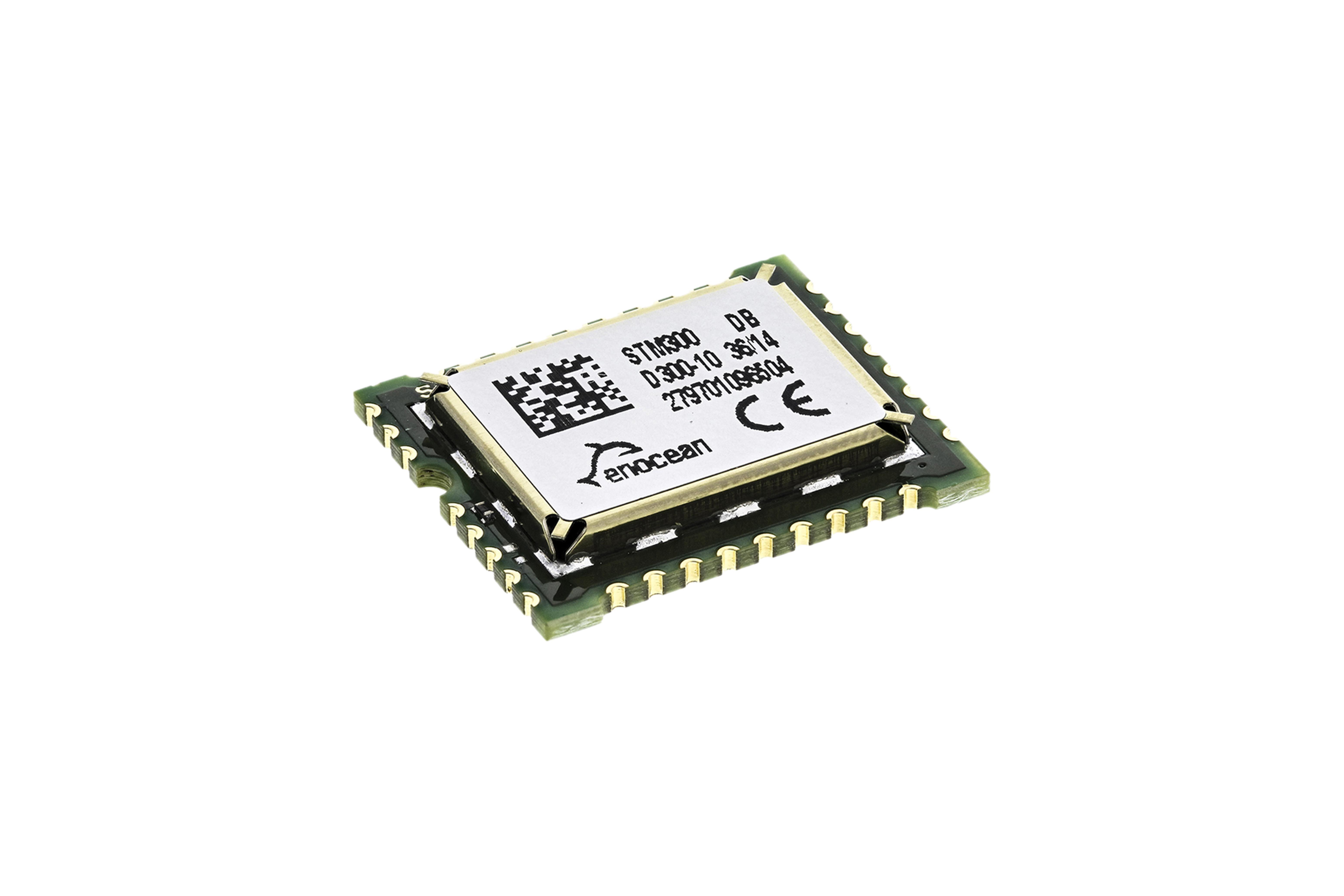 EnOcean STM 300 RF-zendontvangmodule 868 MHz