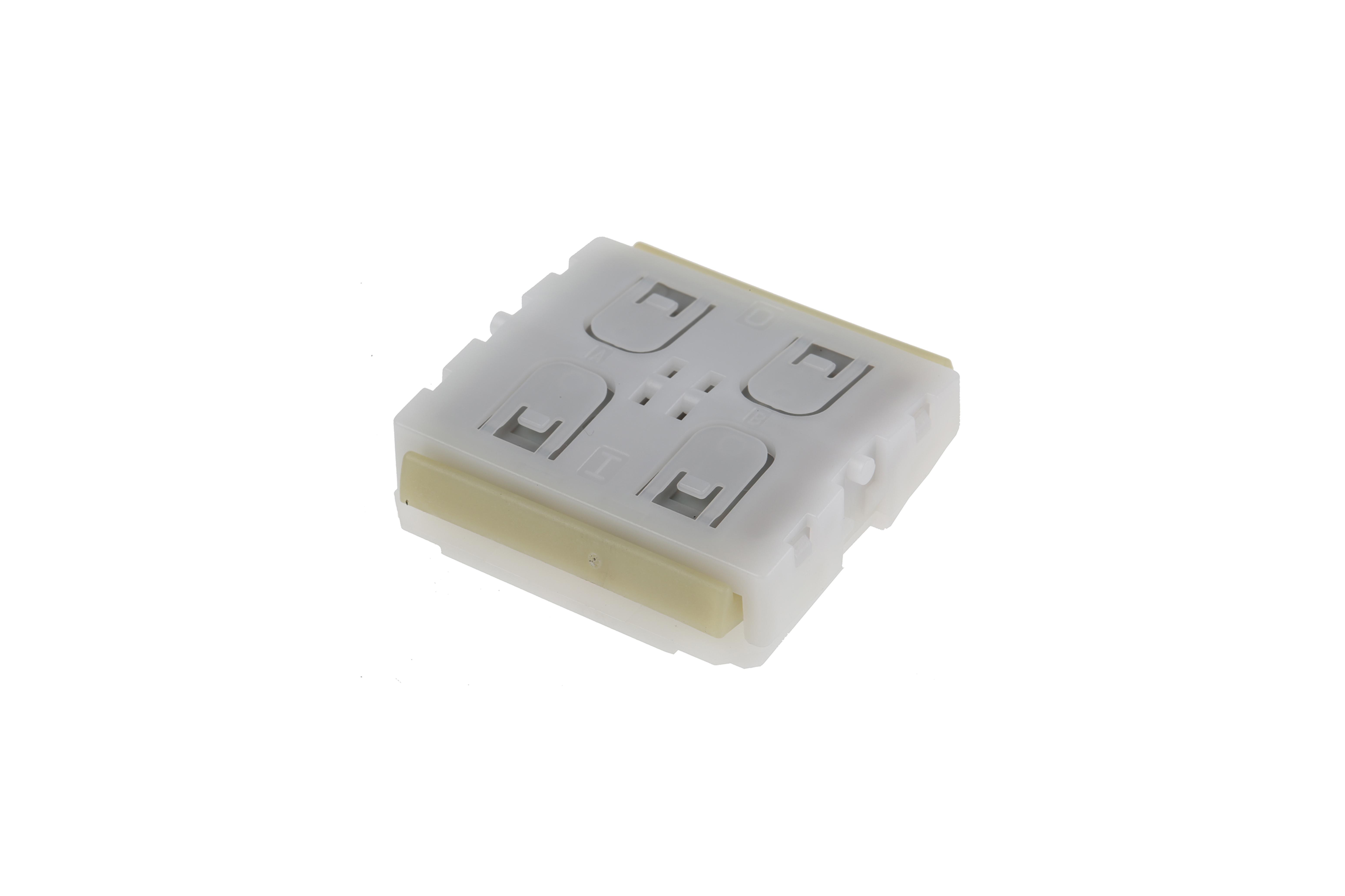 Energieoogster met drukknop, 868 MHz