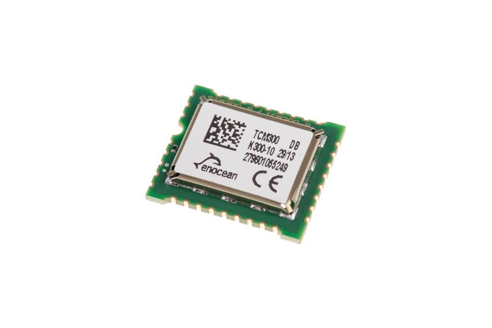 Zendontvangmodule, 868 MHz