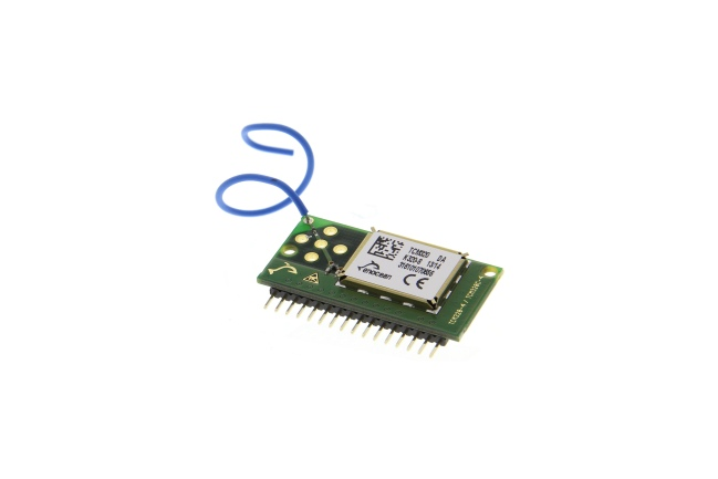 A product image for ZENDONTVANGMODULE, 868 MHz