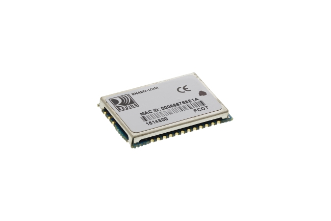 A product image for BLUETOOTH 2.1 KLASSE 2-MODULE, GEEN ANTENNE