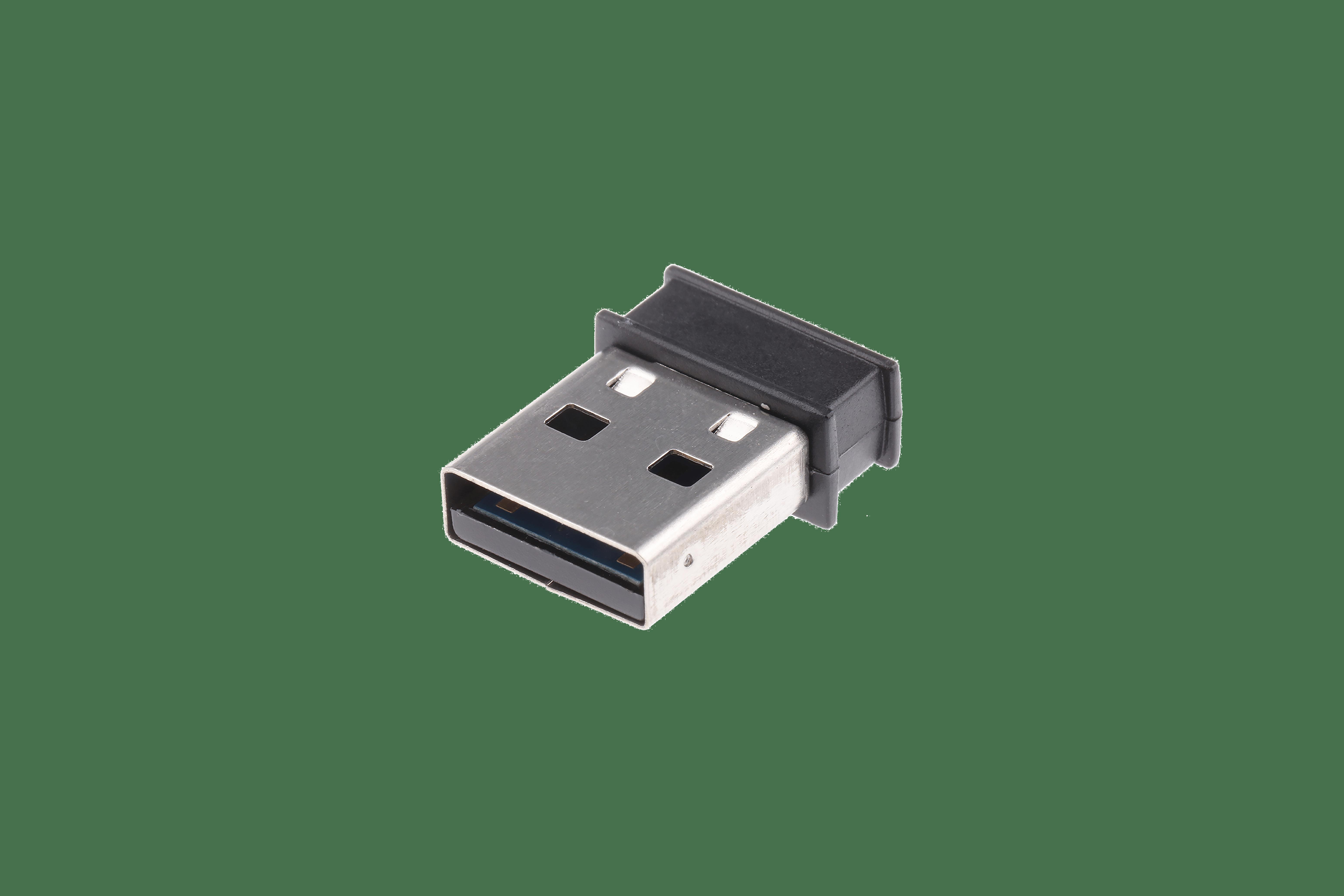 Bluetooth v4 low-energy usb-dongle