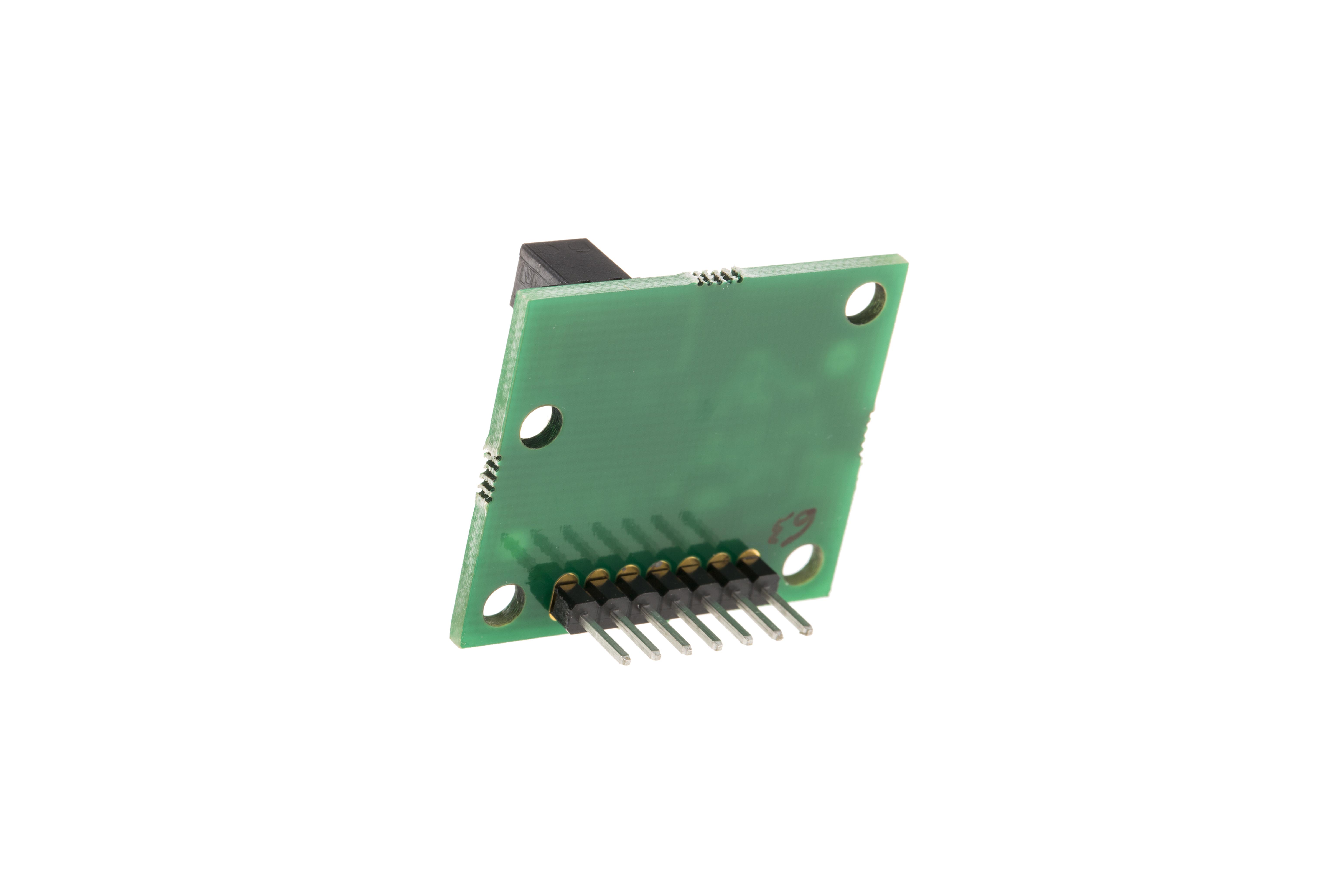 SparqEE relaiskaart