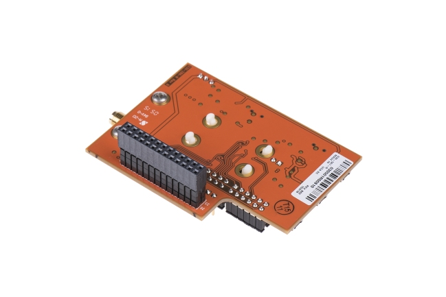 A product image for xPico wifi Raspberry Pi-plaat