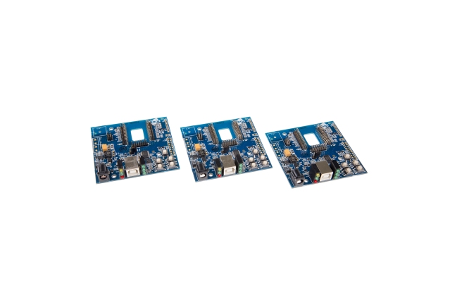 A product image for XBEE 868LP PROGRAMMEERBARE DEV KIT