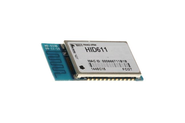 A product image for Bluetooth-module klasse 2, v2.1, 4 dBm