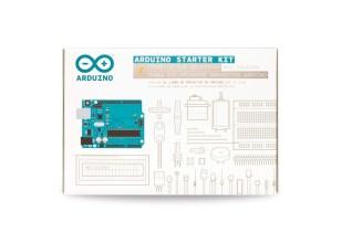 Arduino-startpakket voor Spanje