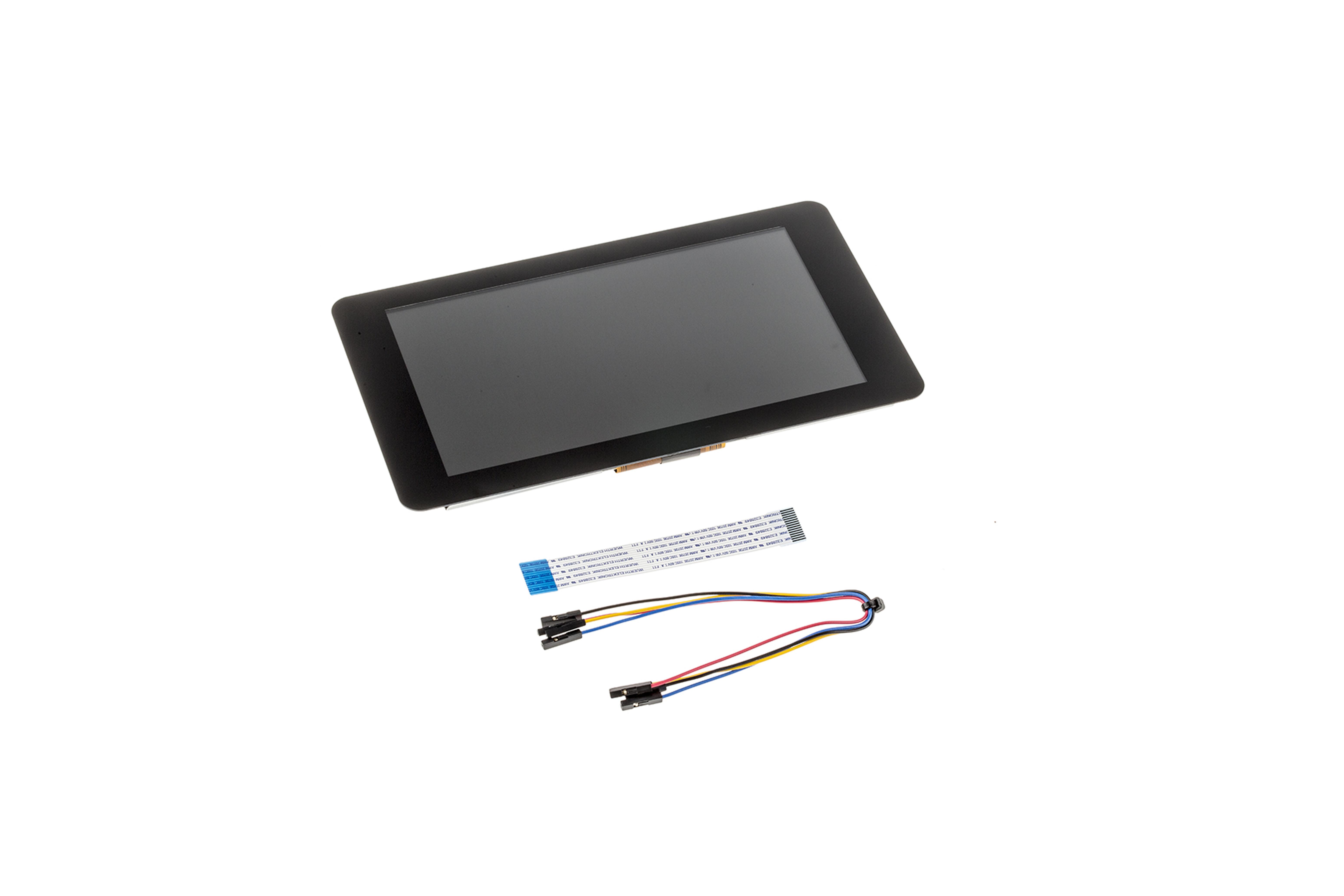 RaspberryPi 3 Premium-schermset