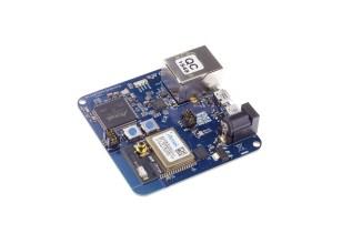 6LowPAN 2,4 GHz Gateway Router PCB-module