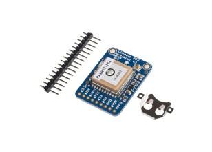 GPS Breakout 66-kanaals met 10 Hz updates