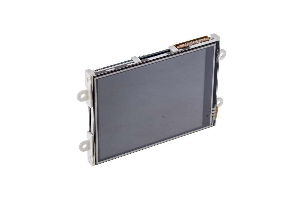 4DPI-32 MK2 lcd-touchscreenRaspberry Pi
