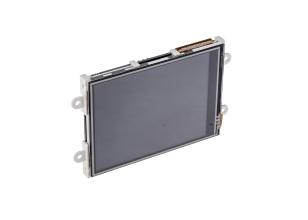 4DPI-32 MK2 lcd-touchscreen Raspberry Pi