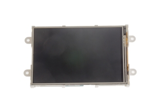 4DPI-35 MK2 lcd-touchscreen Raspberry Pi