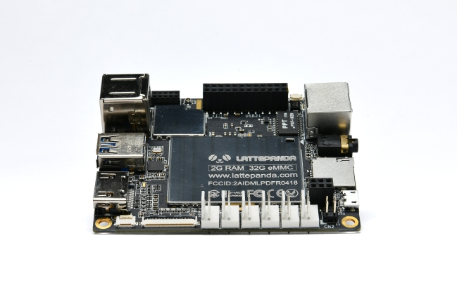 A product image for LattePanda 2 GB/32 GB-computer zonder licentie