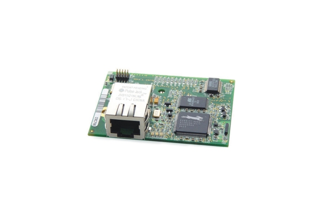 A product image for RCM4200 CORE-MODULE