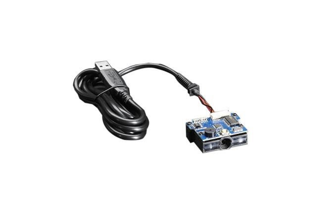 A product image for CAMERA – BARCODELEZER/SCANNER-MODULE