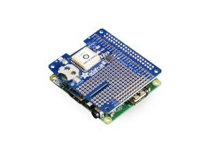 AdafruitUltimate GPS Raspberry Pi HAT