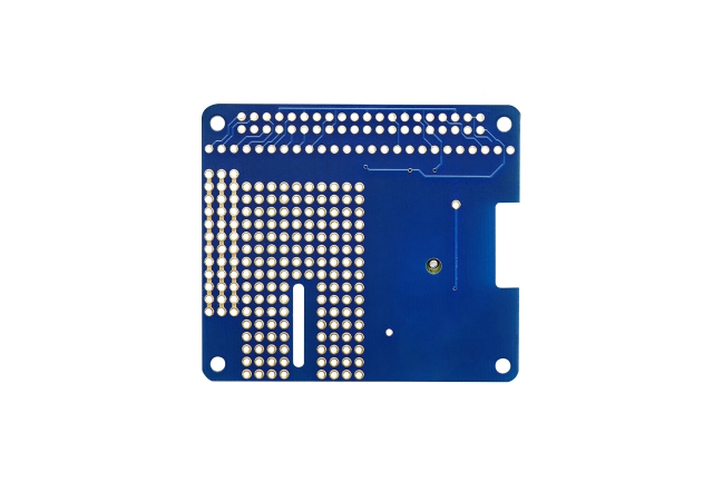 A product image for AdafruitUltimate GPS Raspberry Pi HAT
