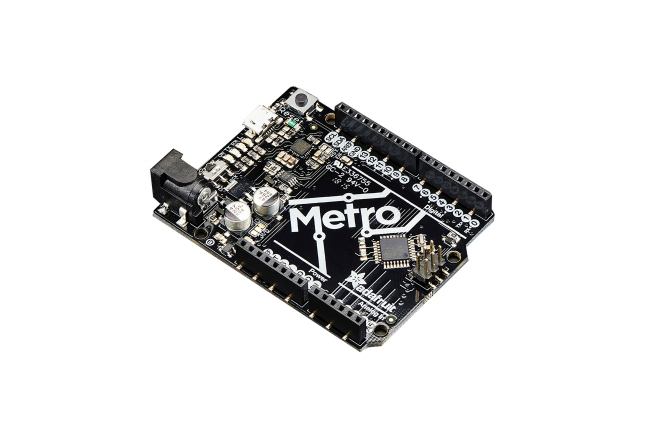 A product image for ADAFRUIT METRO ATMEGA328 ONTW.-KAART, 2488