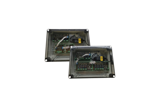 A product image for LoRa 10CH 16 km-systeem voor afstandsbediening