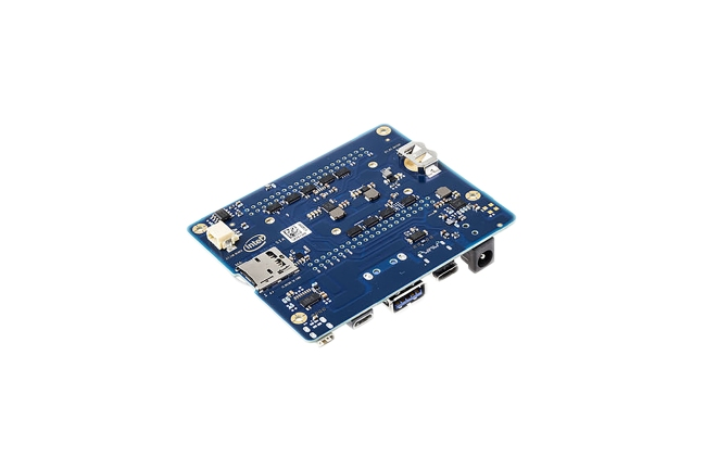 A product image for INTEL JOULE 550X ONTWIKKELAARSKIT