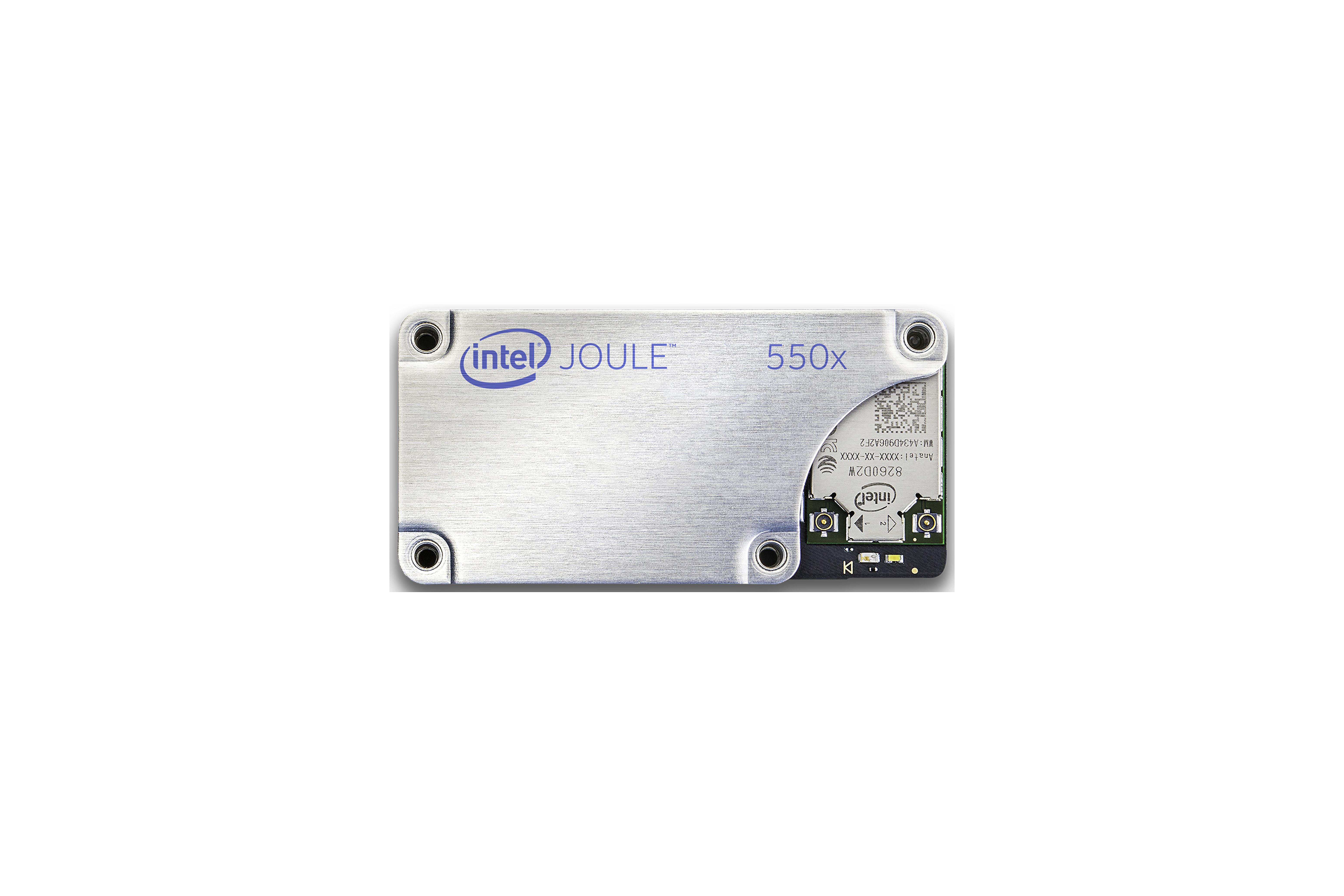 INTEL JOULE 550X-MODULE