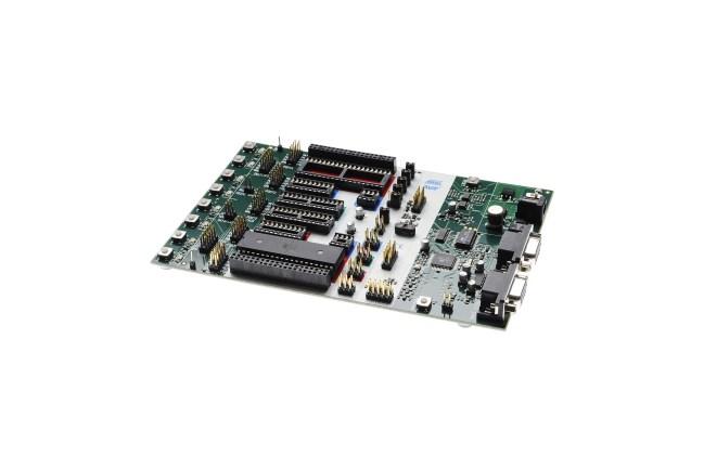 A product image for Atmel AVR-startpakket