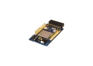 Atmel Wireless-evaluatiekit