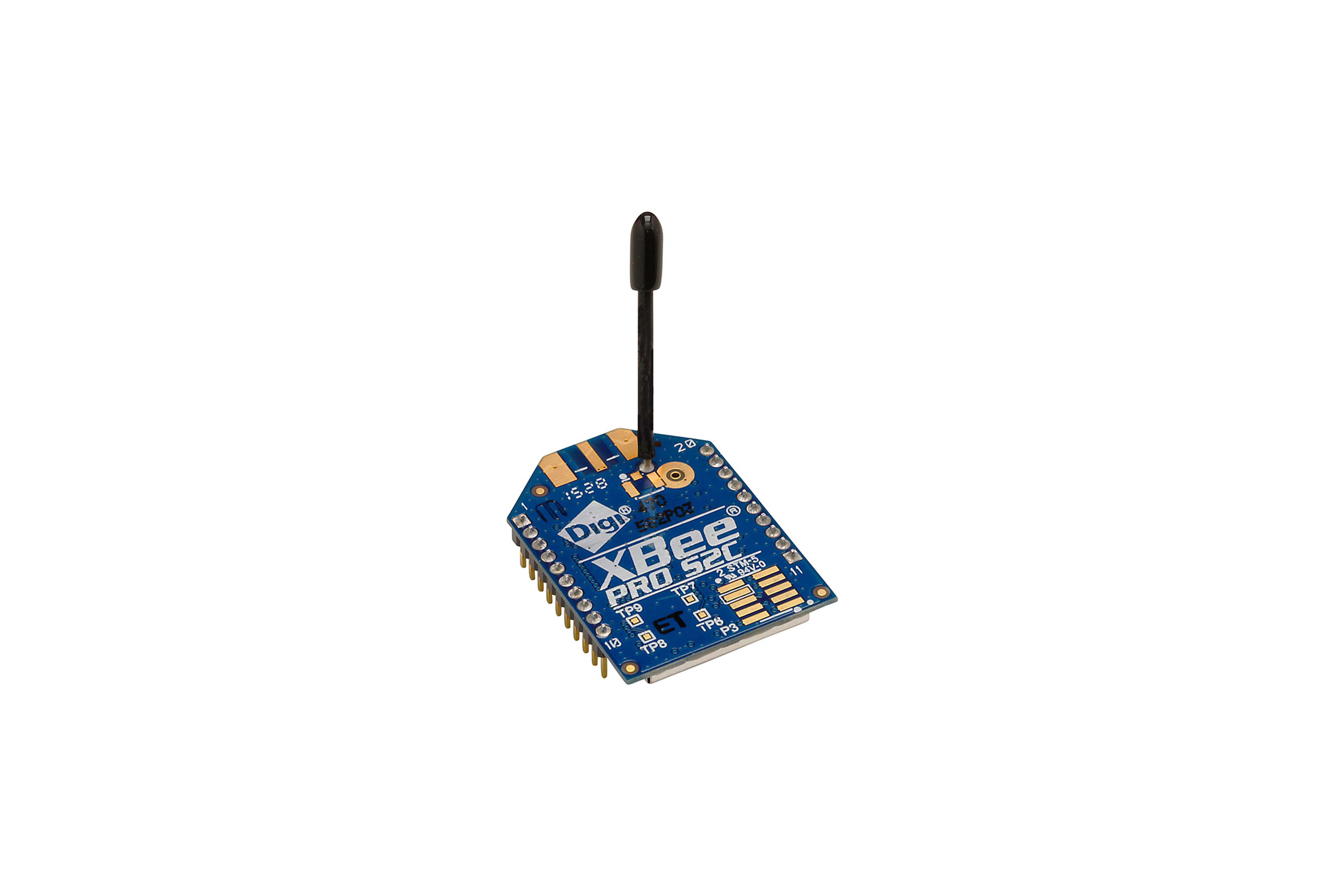 XBee-PRO S2C 802.15.4, 2,4 GHz, TH