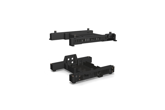 A product image for Intel 953065 Aero Drone-behuizingsset