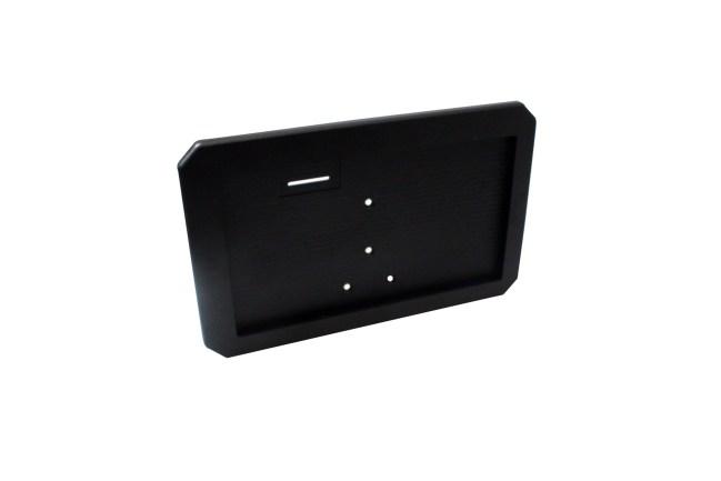 A product image for LattePanda-kaartbehuizing en scherm – zwart
