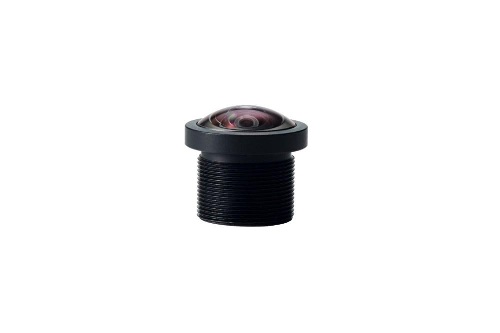 DesignSpark M12-montagelens, 195º verwisselbare lens
