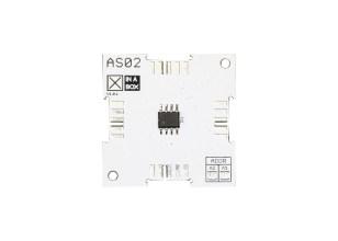 Xinabox 1 MBIT-geheugen