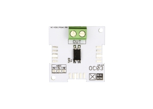 Relay Out (PCA9554A)