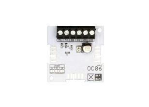 Stappenmotorstuurprogramma (PCA9685 & DRV8825)