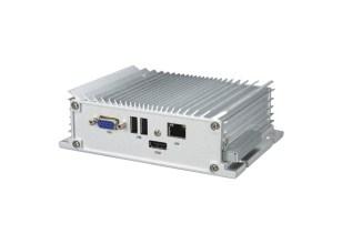 Chassis zonder ventilator 1,2 GHz Nano CPU VGAHDMI