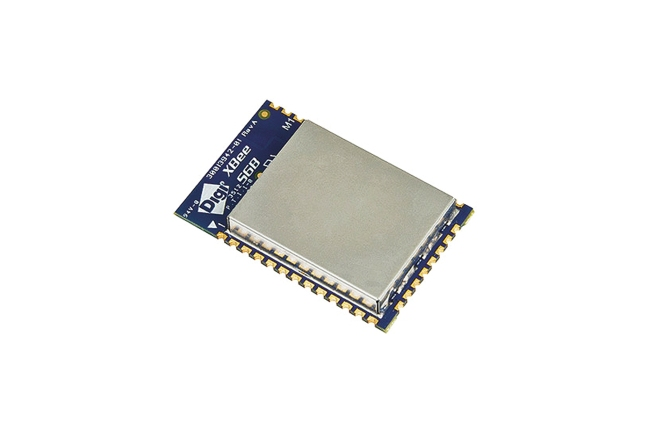 A product image for XBEE WI-FI SMT, PCB-ANTENNE