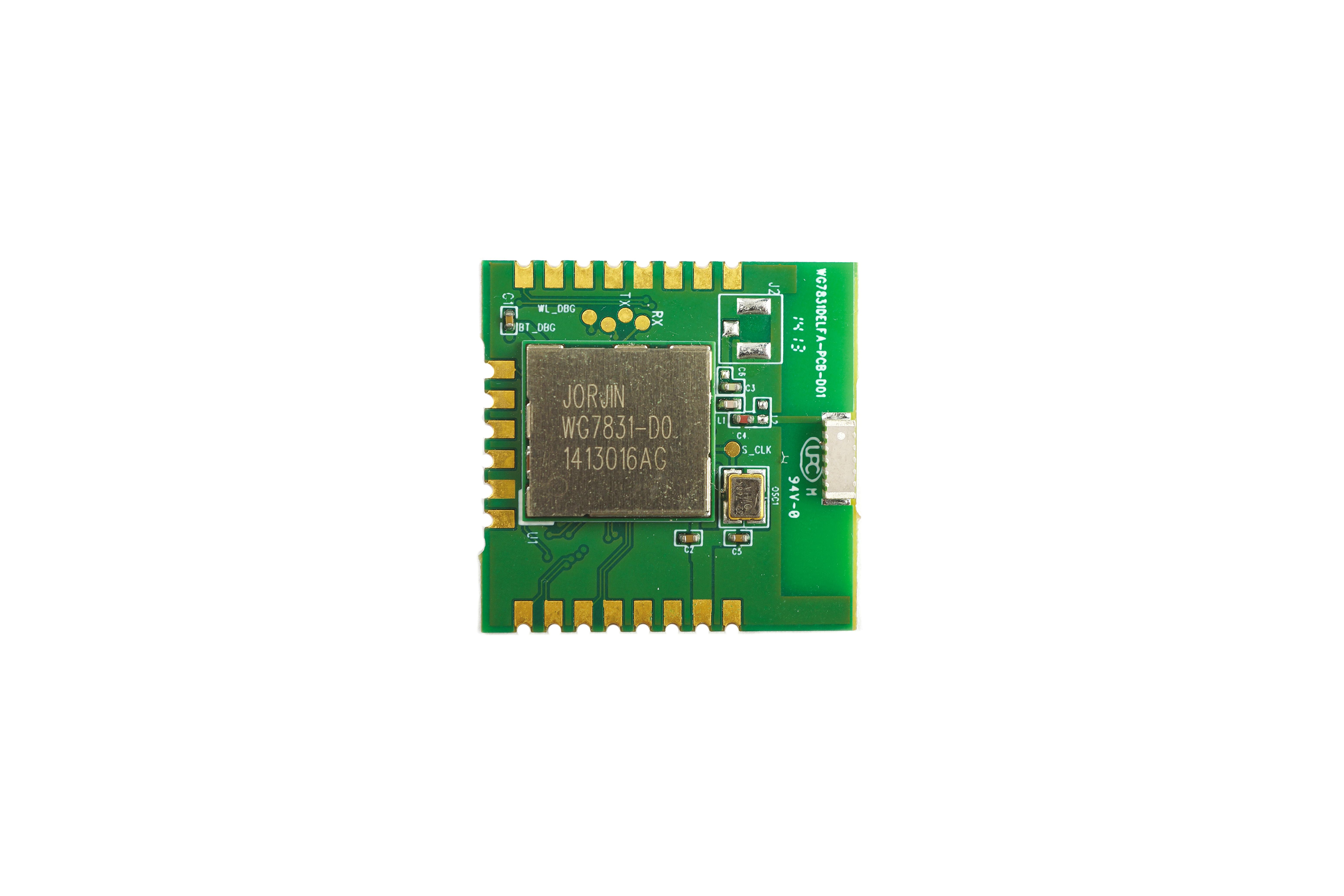 WG7831-DELFA WLAN-module, 802.11b/g/n