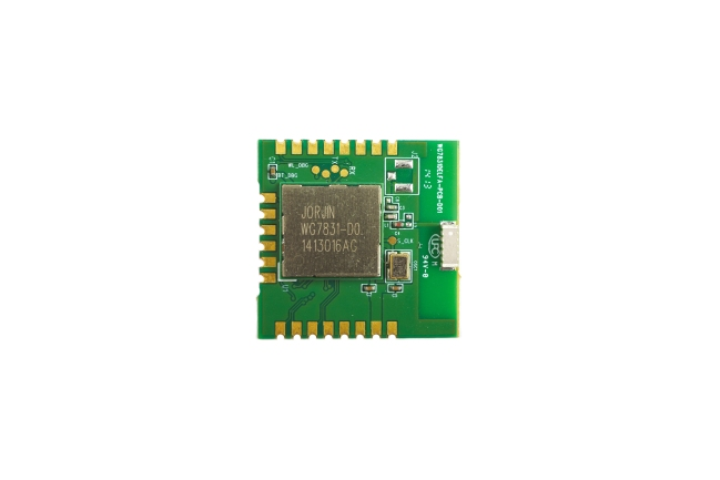 A product image for WG7831-DELFA WLAN-module, 802.11b/g/n
