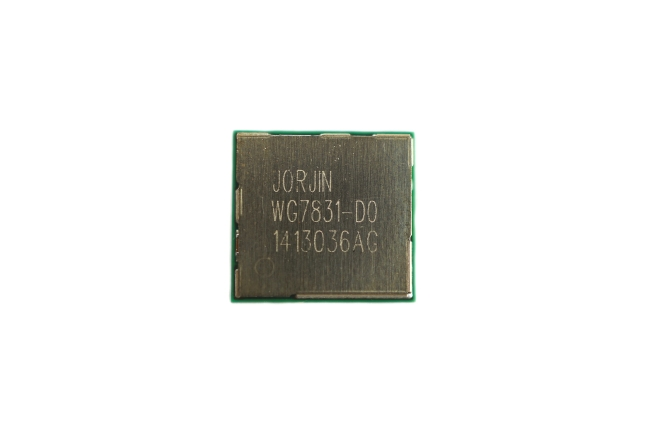 A product image for Wifi/BT SiP-module