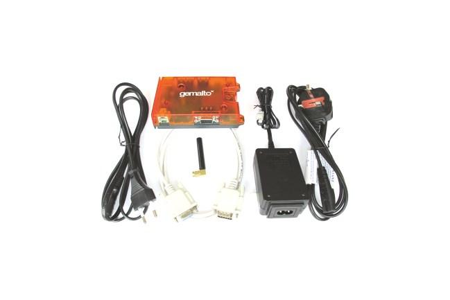A product image for Gemalto (Cinterion) M2M EHS6T-USB SET A