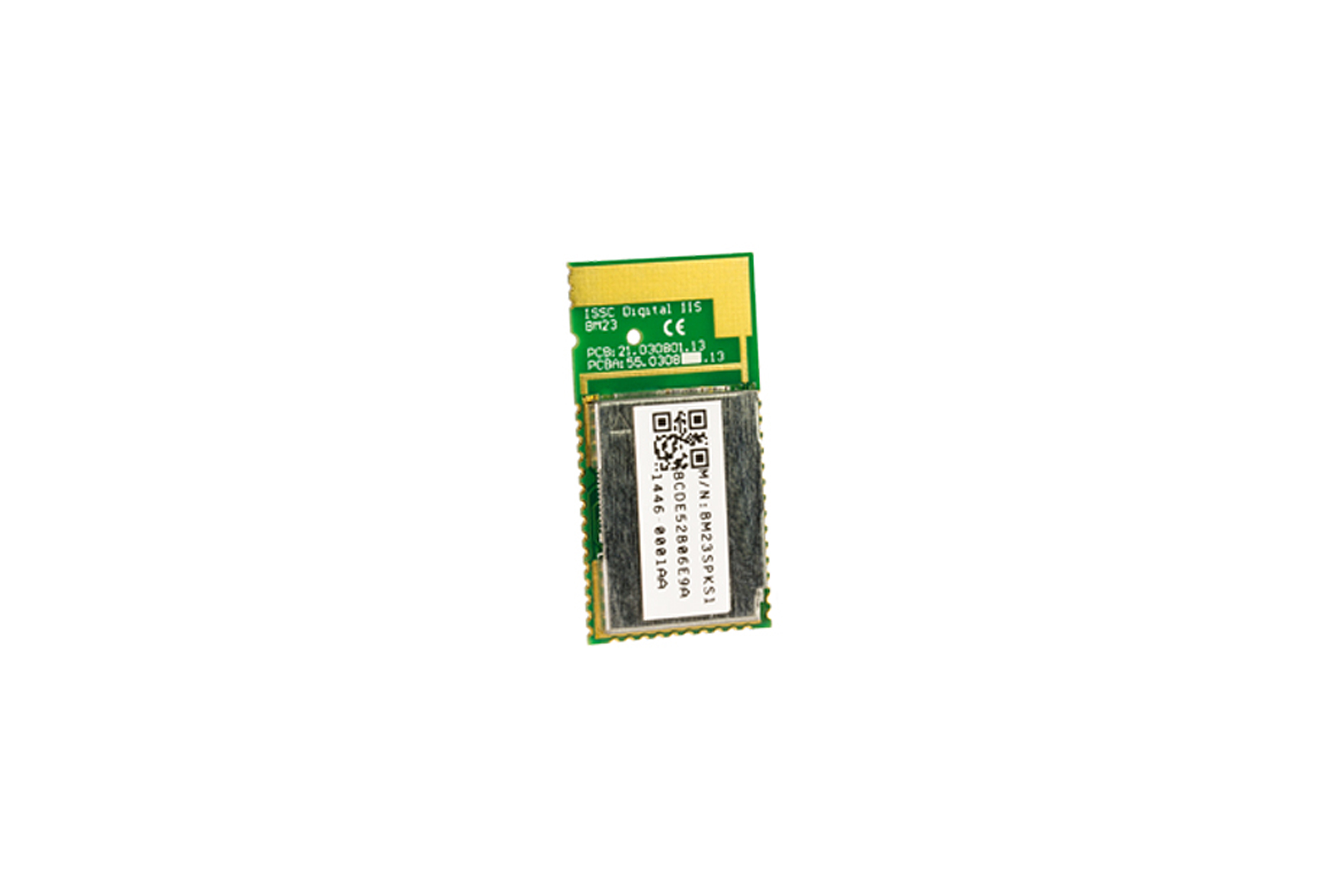 Bluetooth 4.1 BDR/EDR klasse 2-module