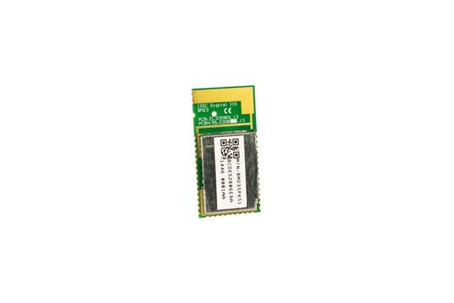 A product image for Bluetooth 4.1 BDR/EDR klasse 2-module