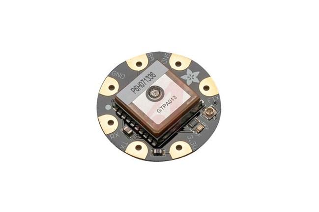 A product image for FLORA WEARABLE ULTIEME GPS-MODULE