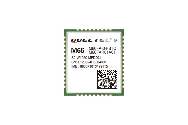 A product image for Quadband GSM 2G modemmodule – set van 1
