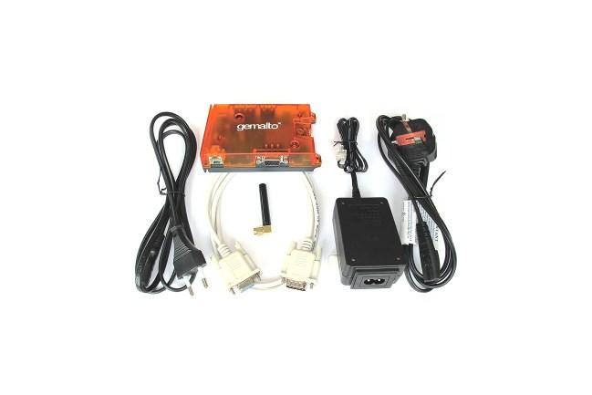 A product image for Cinterion GBGST BGS5t Modulepakket A