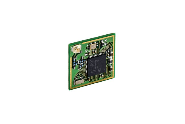 A product image for COUA 6LoWPAN-module 128 kB flash + 14 dBm
