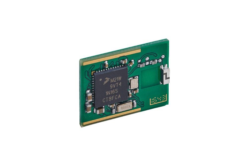 SPARROW Gold Thread BLE-module